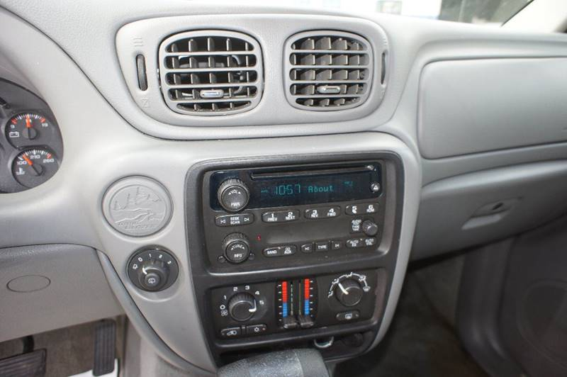 2007 Chevrolet TrailBlazer LS 4dr SUV - Richmond VA