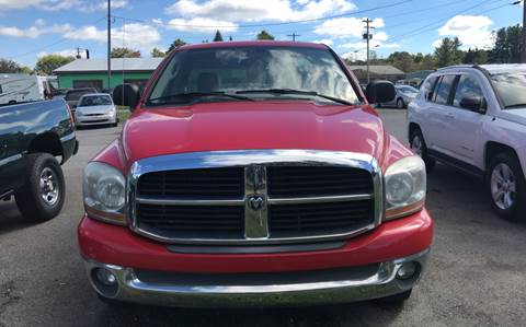 2006 Dodge Ram Pickup 1500 for sale in Craigsville, WV