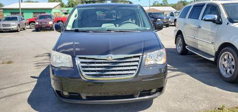 2010 Chrysler Town and Country for sale in Craigsville, WV
