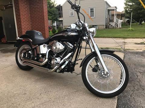 2003 Harley-Davidson Softtail for sale in West Allis, WI