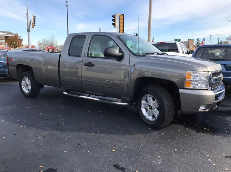 Pickup Trucks Vehicles For Sale WISCONSIN - Vehicles For