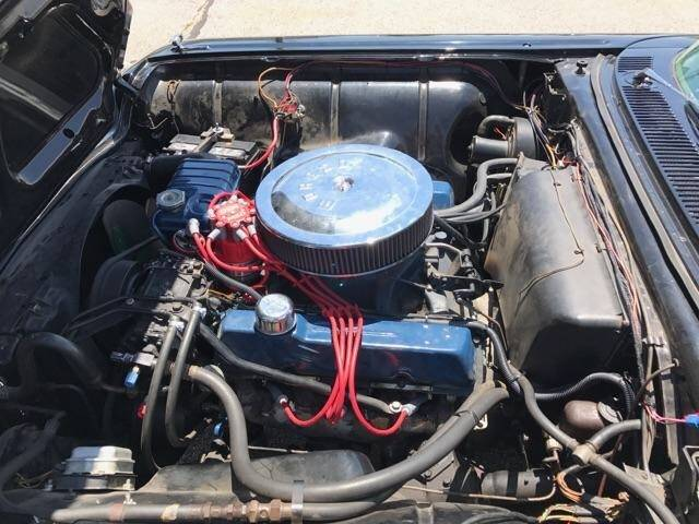 1960 Ford Thunderbird for sale at The Best Muscle Cars in Clarksburg MD