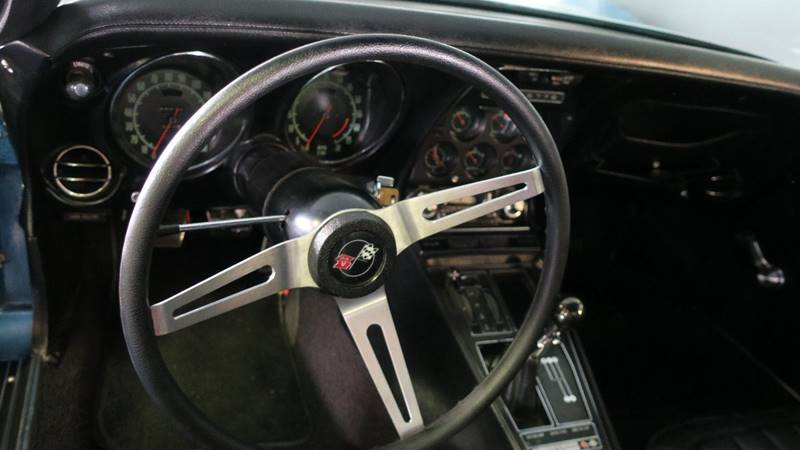 1970 Chevrolet Corvette for sale at The Best Muscle Cars in Clarksburg MD