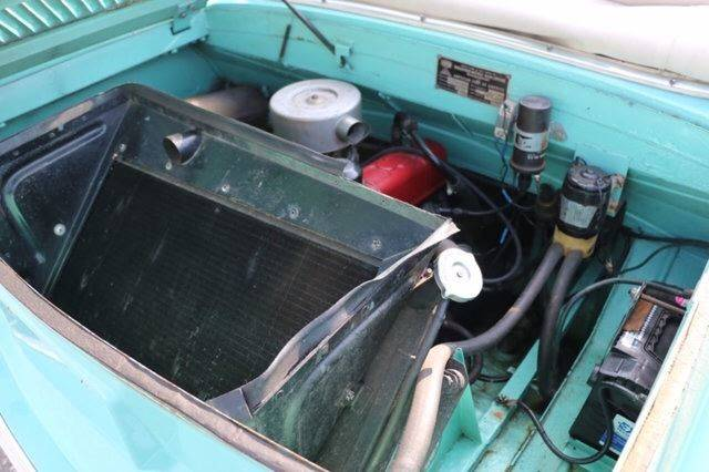1964 Amphicar Model 770 for sale at The Best Muscle Cars in Clarksburg MD