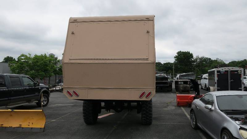 1993 AM General MULTI PURPOSE CARGO TRUCK for sale at The Best Muscle Cars in Clarksburg MD