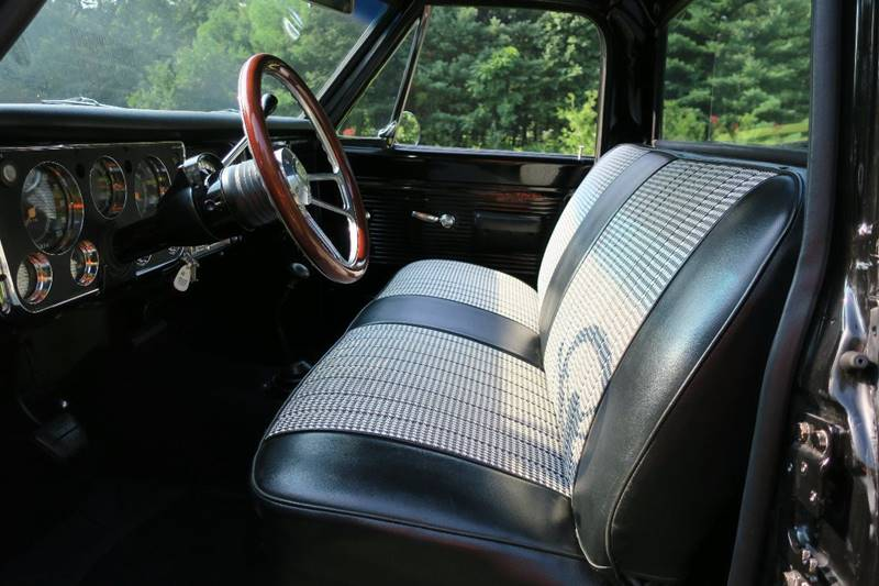 1970 Chevrolet C/K 20 Series for sale at The Best Muscle Cars in Clarksburg MD