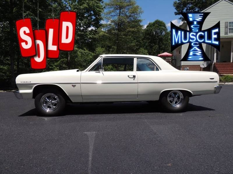 1964 Chevrolet Chevelle SOLD SOLD SOLD