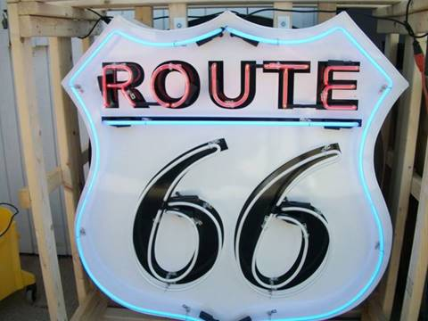 2017 NEON SIGNS CUSTOM MADE  SALE PRICE $ 2100 for sale at The Best Muscle Cars in Clarksburg MD