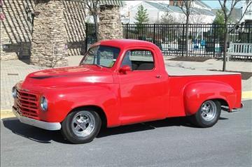 1951 Studebaker Resto Mod for sale in Clarksburg, MD
