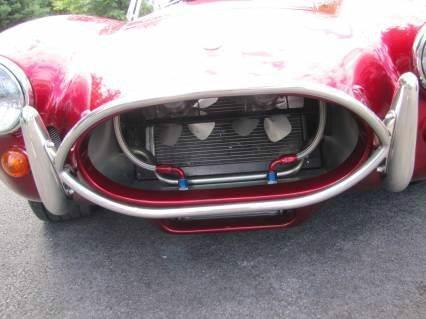 1967 Cobra Everett Morrison for sale at The Best Muscle Cars in Clarksburg MD