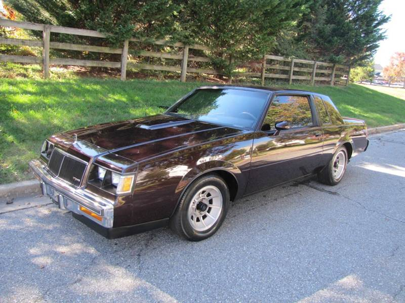 1986 buick regal sold sold sold. Black Bedroom Furniture Sets. Home Design Ideas