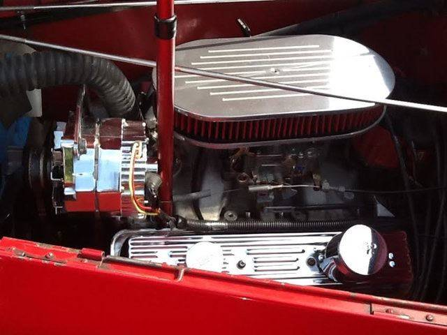 1932 Ford Street Rod for sale at The Best Muscle Cars in Clarksburg MD