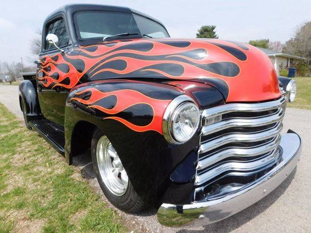 1947 Chevrolet 150 for sale at The Best Muscle Cars in Clarksburg MD