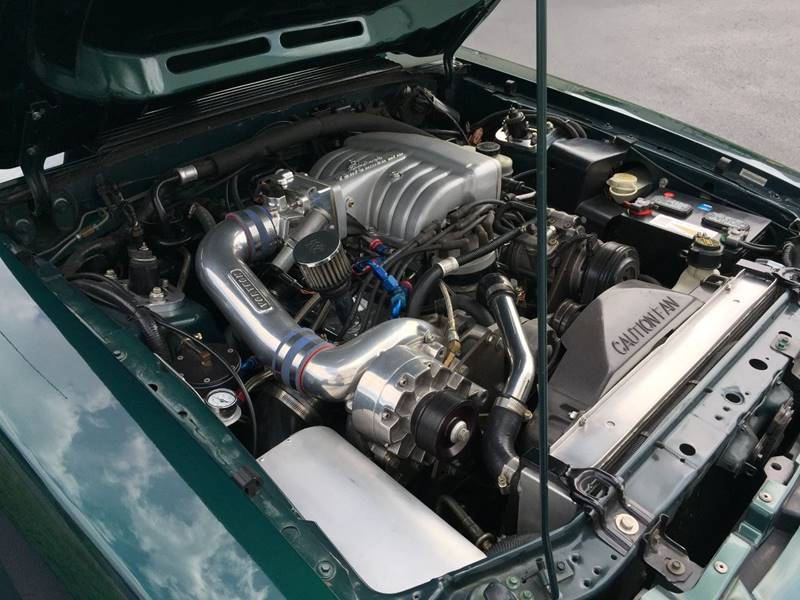 1991 Ford Mustang for sale at The Best Muscle Cars in Clarksburg MD