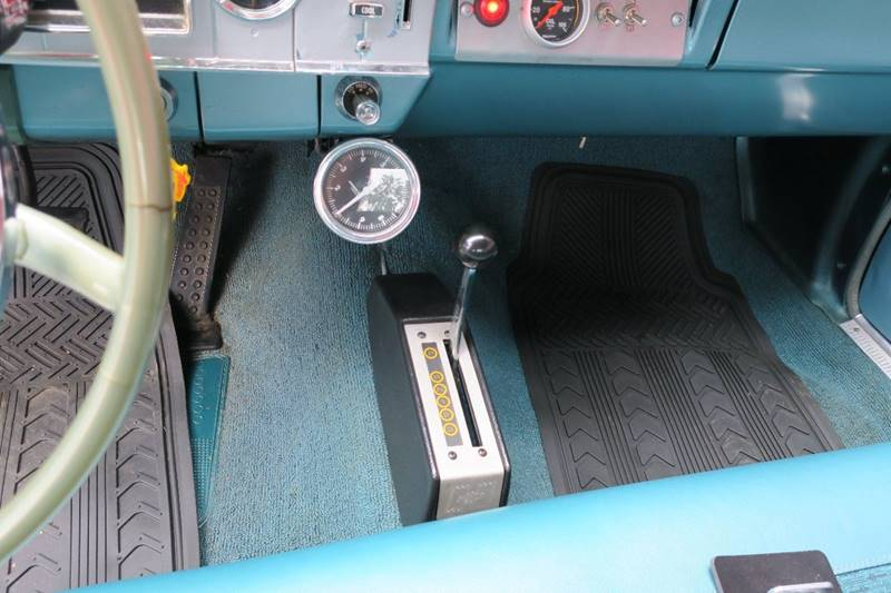 1965 Dodge Coronet for sale at The Best Muscle Cars in Clarksburg MD