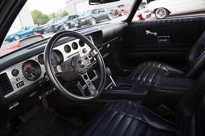 1974 Pontiac Trans Am for sale at The Best Muscle Cars in Clarksburg MD