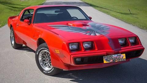 1979 Pontiac Firebird Trans Am for sale in Clarksburg, MD
