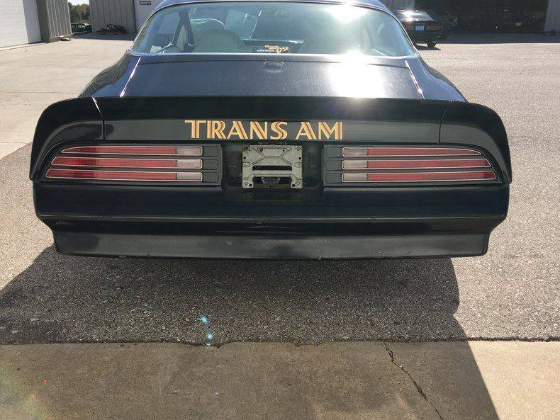 1976 Pontiac Firebird Trans Am for sale at The Best Muscle Cars in Clarksburg MD