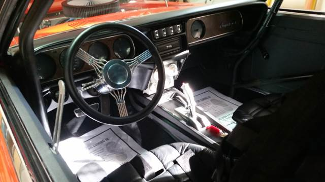 1969 Mercury Cougar for sale at The Best Muscle Cars in Clarksburg MD