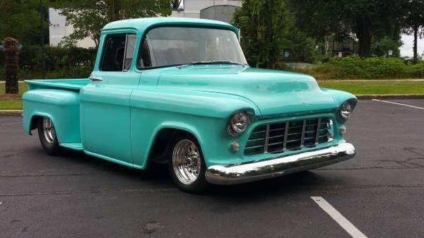 1956 Chevrolet Street Rod