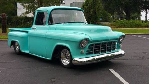 1956 Chevrolet Street Rod for sale in Clarksburg, MD