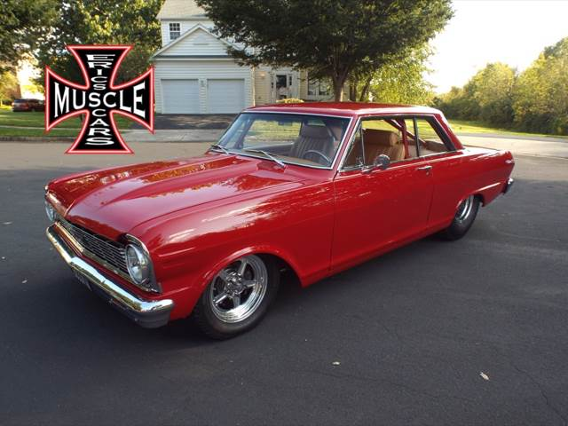 Classic Muscle Cars For Sale >> Classic Muscle Cars For Sale