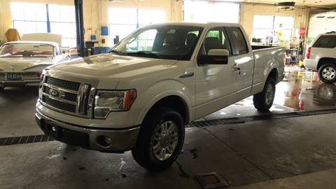 2011 Ford F-150 for sale at The Best Muscle Cars in Clarksburg MD