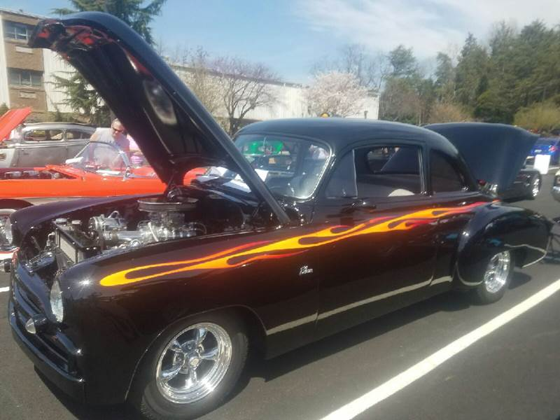 1950 Chevrolet Coupe In Clarksburg MD - The Best Muscle Cars