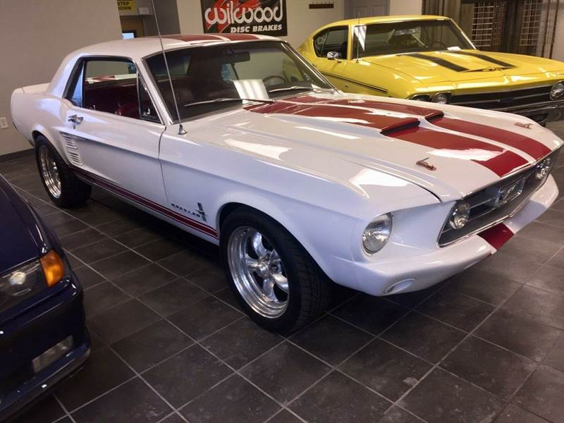 Classic Cars For Sale Clarksburg Collector Cars For Sale Clarksburg ...
