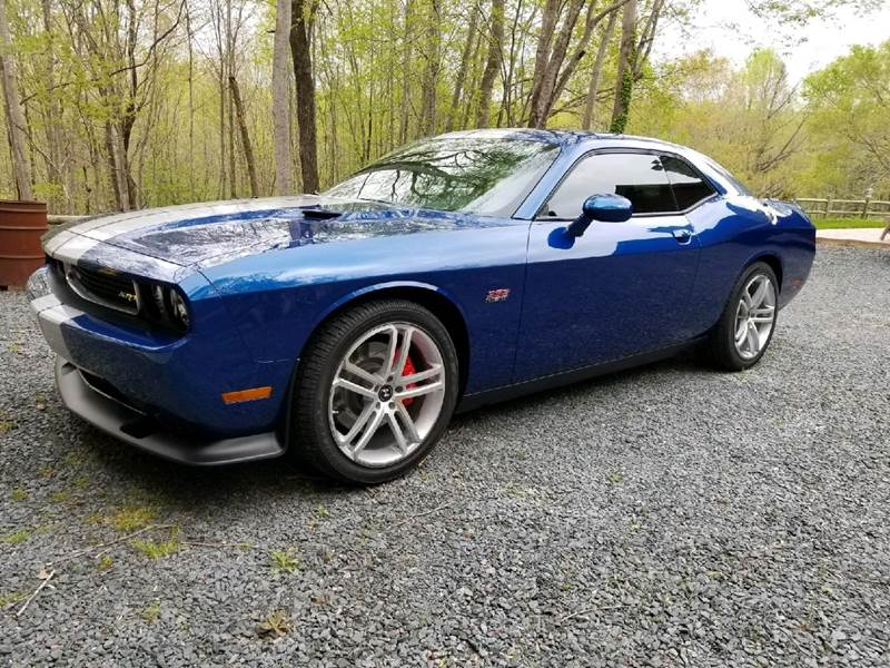 The Best Muscle Cars - Classic Cars For Sale - Clarksburg MD Dealer