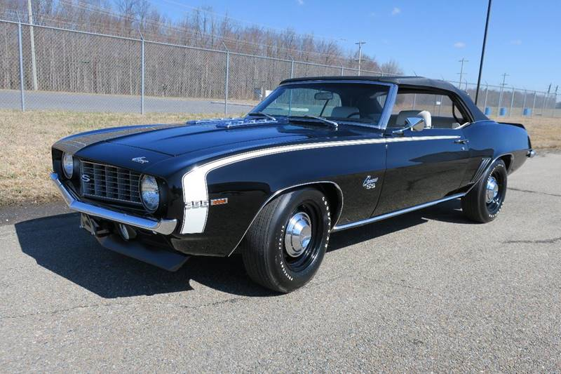 Best Muscle Cars For Sale In America Erics Muscle Cars Ericss - Muscle cars for sale