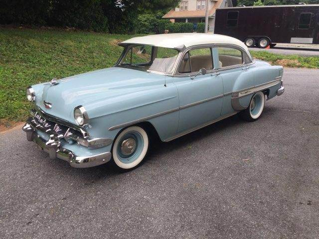 1954 Chevrolet Belair