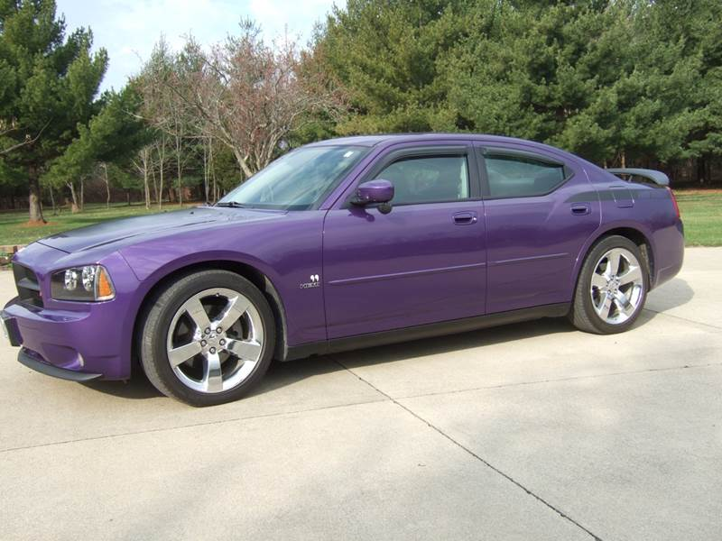 2007 dodge charger rt in clarksburg md the best muscle cars. Black Bedroom Furniture Sets. Home Design Ideas