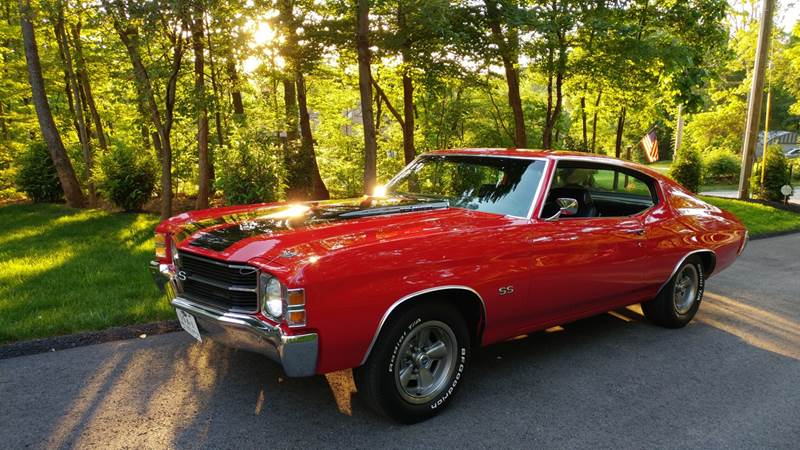 Classic Muscle Cars For Sale - Muscle cars for sale
