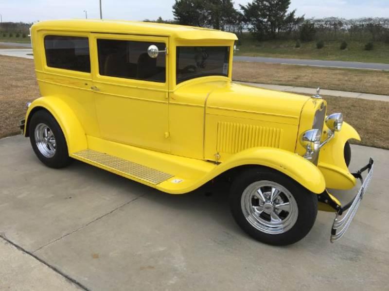 1928 Chevrolet Street Rod