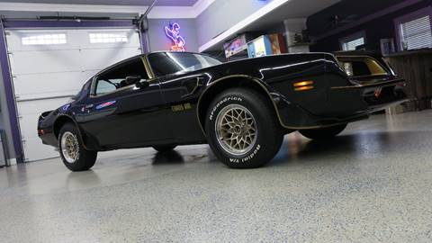 1977 Pontiac Firebird Trans Am for sale in Clarksburg, MD