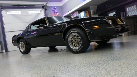 1977 Pontiac Firebird Trans Am for sale in Clarksburg, MD