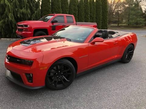 Chevrolet Camaro For Sale In Clarksburg Md Carsforsale Com 174