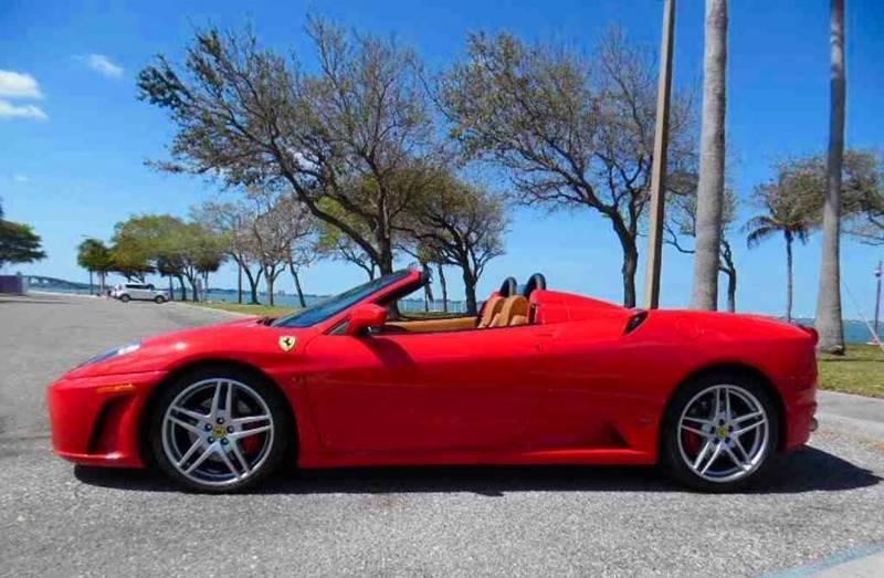 2006 Ferrari F430