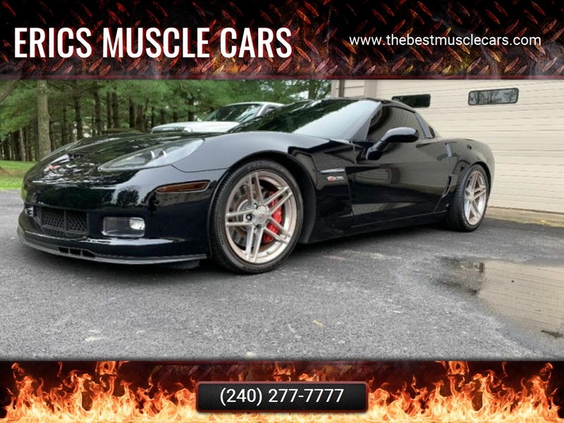 2007 Chevrolet Corvette SOLD SOLD SOLD
