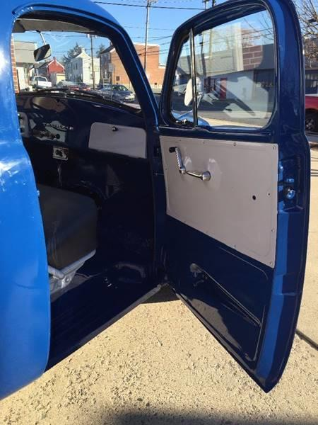 1958 Studebaker Transtar for sale at The Best Muscle Cars in Clarksburg MD