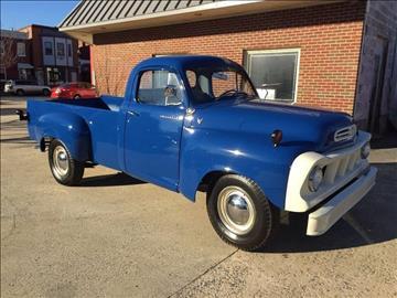 1958 Studebaker Transtar for sale in Clarksburg, MD