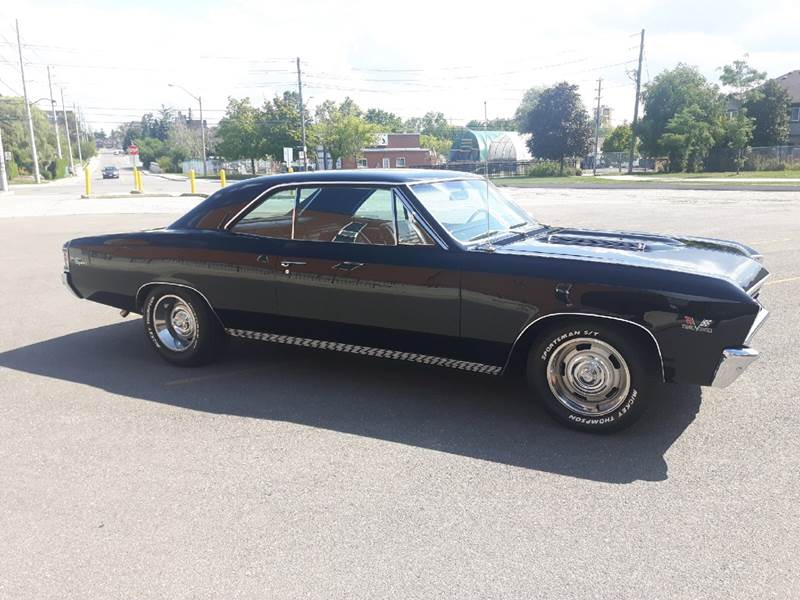 Best Muscle Cars for Sale in America | Erics Muscle Cars