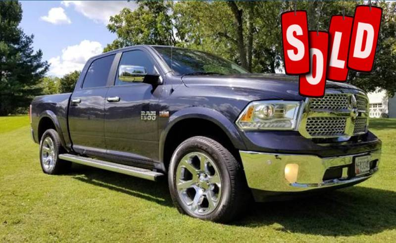 2015 RAM Ram Pickup 1500 SOLD SOLD SOLD
