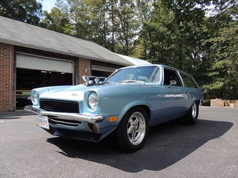 1973 Chevrolet Vega for sale in Clarksburg, MD