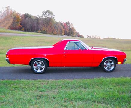 1970 Chevrolet El Camino for sale in Clarksburg, MD