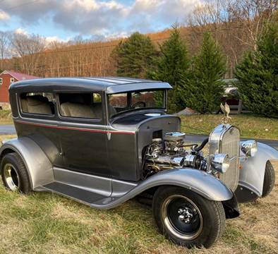 1930 Ford Model A for sale in Clarksburg, MD