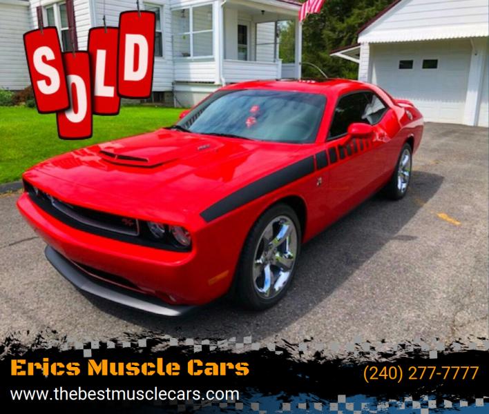 2012 Dodge Challenger SOLD SOLD SOLD