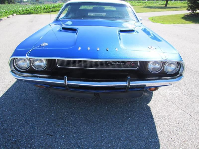1970 Dodge Challenger for sale at The Best Muscle Cars in Clarksburg MD