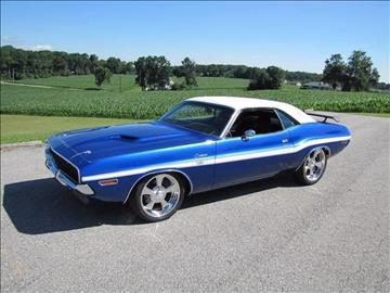 1970 Dodge Challenger for sale in Clarksburg, MD